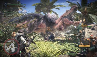 PC date and requirements finally announced for Monster Hunter World