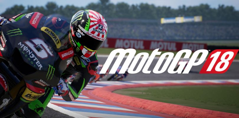 Review: MotoGP 18 (PS4 Pro)