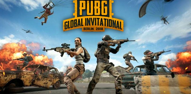Asian teams crowned world champions at PGI 2018