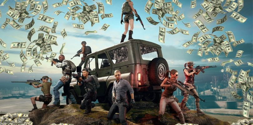 New monetisation mechanic test for PUBG comes to an end, and it seems to have worked