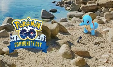 Join the local community once again for July's Pokémon GO Community Day