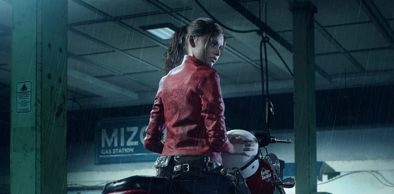 Resident Evil 2 is a complete redesign of the original, and that includes the iconic look of the characters