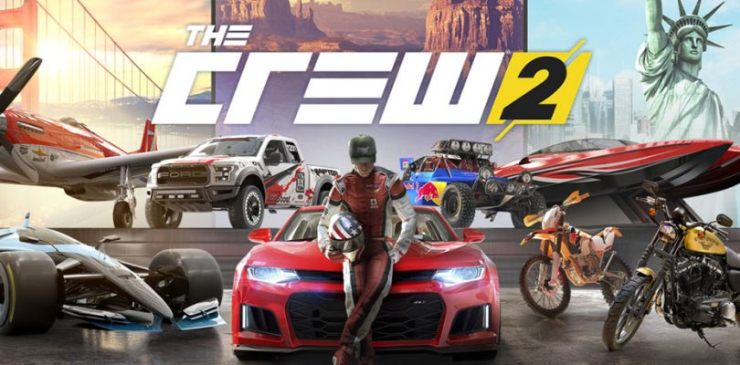 Review: The Crew 2 (Xbox One)