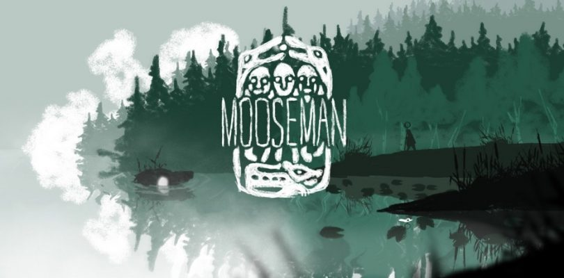 Review: The Mooseman (PS4)