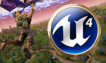 Unreal Engine updates for Fortnite released to all Switch developers