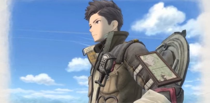 Video: Sega shows off Valkyria Chronicles 4 Opening Movie