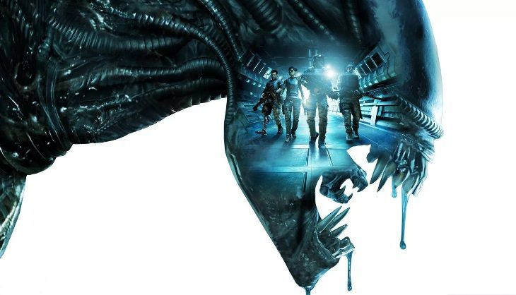 Aliens: Colonial Marines' rubbish AI was because of a single typo in the code