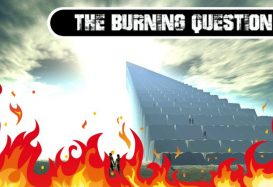 The Burning Question: which developer would be your dream employer?