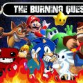 The Burning Question: What's the best platformer of all time?