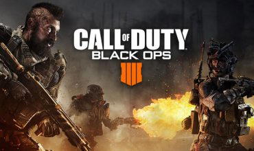 Video: Get your first look at some Blackout gameplay for CoD: Black Ops 4