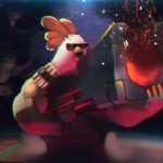 Review: Chicken Assassin: Reloaded (Switch)