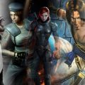 Six most iconic looks of popular video game characters