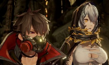 Code Vein delayed to 2019 to 'exceed expectations'