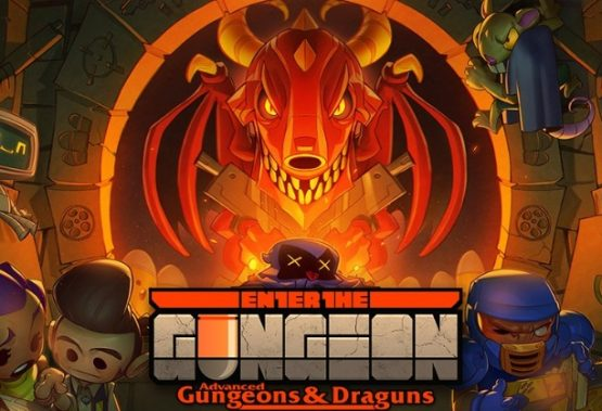 Massive Enter the Gungeon expansion arrives for free soon