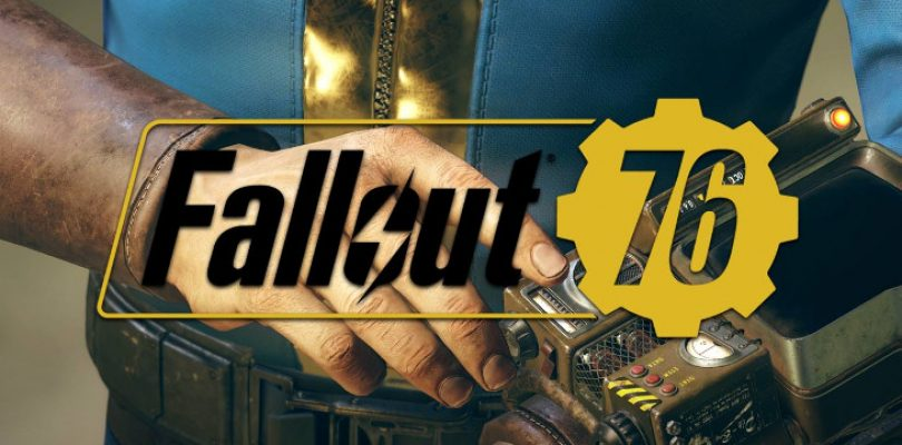 Don't count on Fallout 76 having cross-play