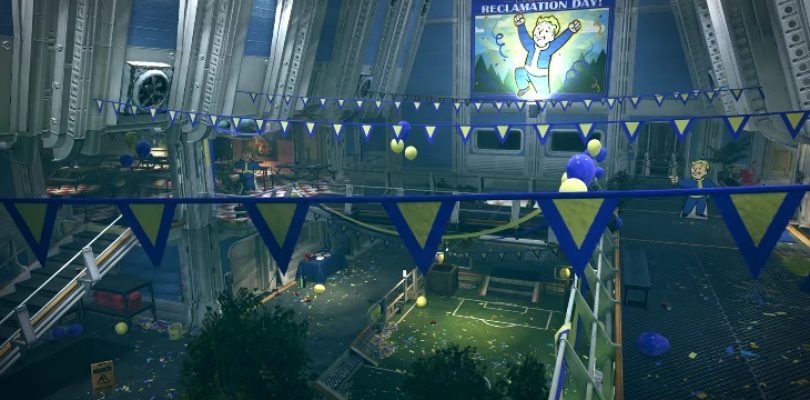 Fallout 76's B.E.T.A will drop in October for those who pre-ordered