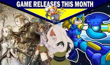 Game releases for July with predictions!