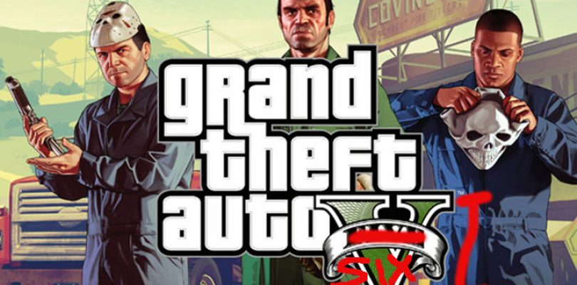 No, GTA VI is not coming in 2019