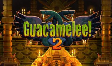Guacamelee! 2 brings you lots of chickens on 21 August