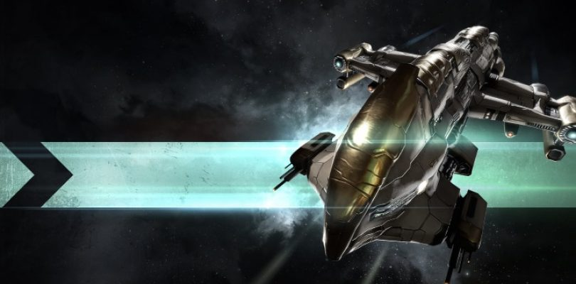 Playing free-to-play and losing my ship made me enjoy EVE Online again