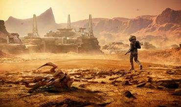 Far Cry 5 is going to Mars on July 17
