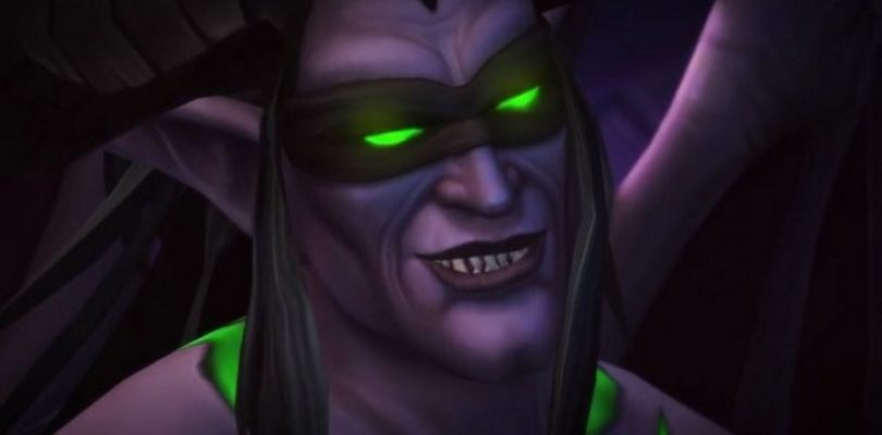 World of Warcraft switches to subscription only, drops purchasing older expansions