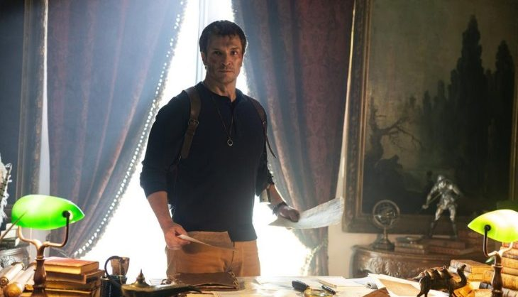 It might just be a fan film, but we finally got Nathan Fillion as Nathan Drake