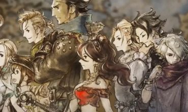 Review: Octopath Traveler (Switch)