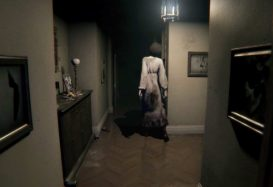 P.T. remake gets canned by Konami, offers the creator an internship