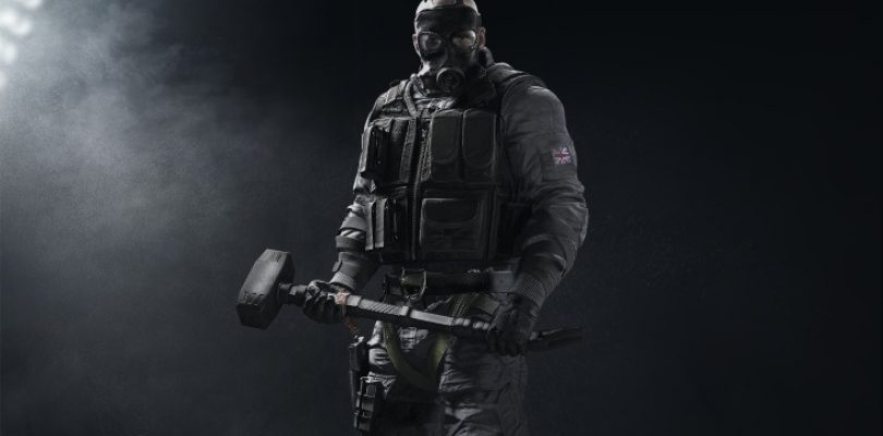 Ubisoft issues instant bans for racist slurs in Rainbow Six Siege chat