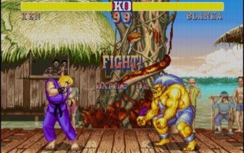 Review: Street Fighter: 30th Anniversary Collection (PS4)