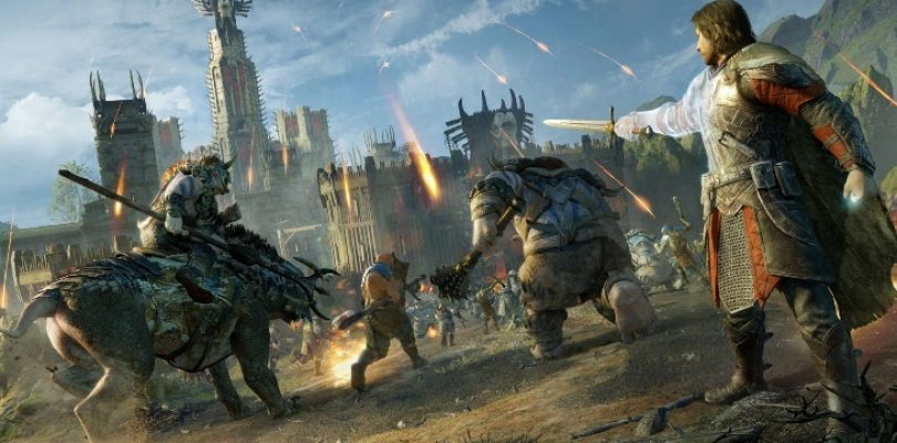 Middle-earth: Shadow of War's market is closed for business