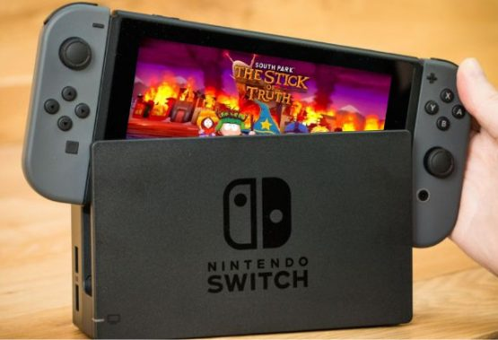 South Park: The Stick of Truth is heading to the Switch