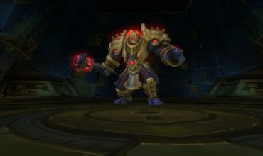Battle for Azeroth's first raid opens in September