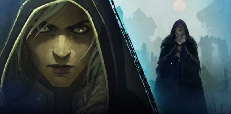 Part 1 of Warbringers shows how Jaina Proudmoore struggles with her past