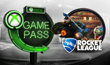Rocket League is now available on Xbox Game Pass