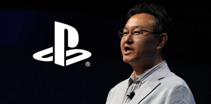 PS3 price reveal was a 'horrifying moment' says Yoshida