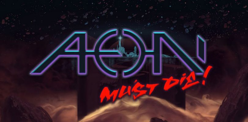 Aeon Must Die! gets an Alpha Trailer