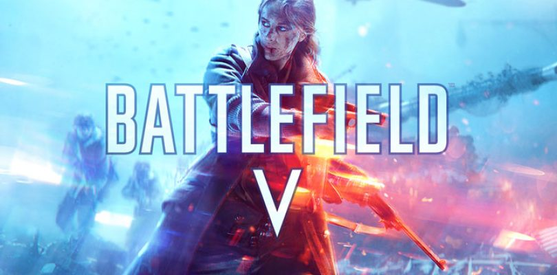New Battlefield V trailer shows more explosive action and teases battle royale