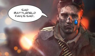 Battlefield V delayed by one month