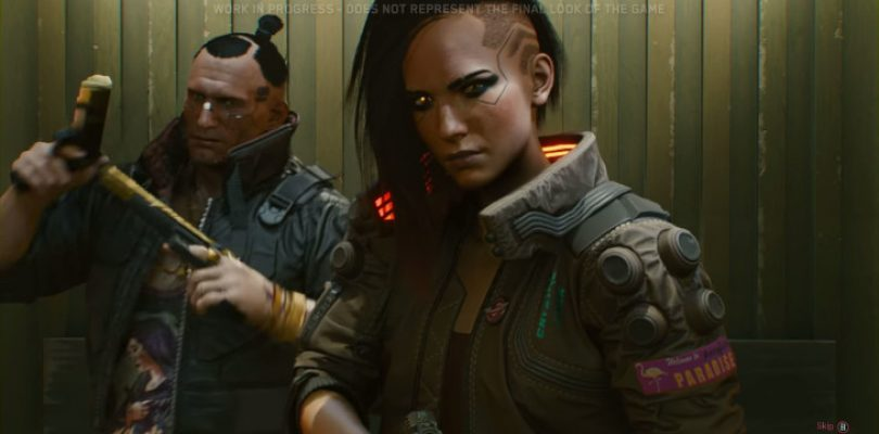 We finally get to see Cyberpunk 2077 in action in an epic 48-minute gameplay video