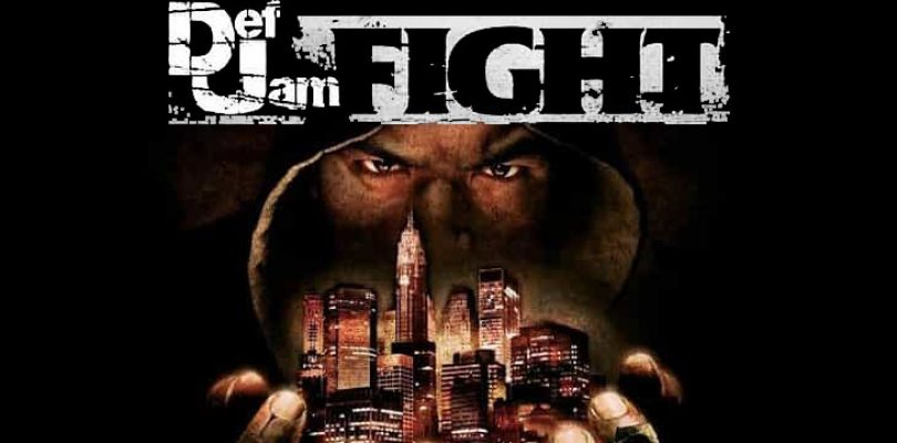 Def Jam Fight