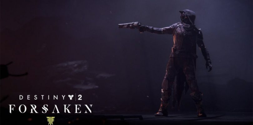 Destiny 2: Forsaken launches next week, here's when you can get revenge