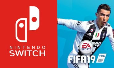 New FIFA 19 Switch gameplay video shows some moves in the right direction