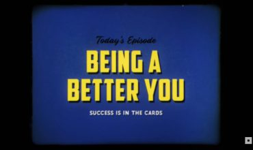 Vault-Tec's latest video shows us how to Be a Better You, in Fallout 76