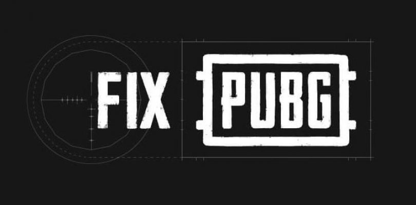 PUBG Corp. is on a three month mission to 'Fix PUBG'