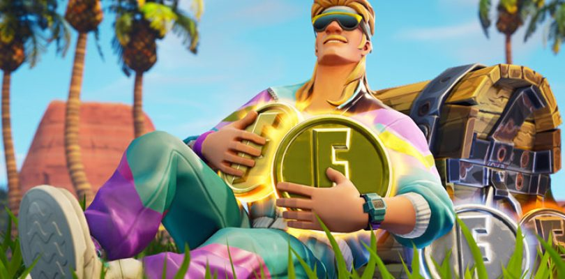 New Fortnite patch adds Rift-To-Go item and limited time Score Royale mode