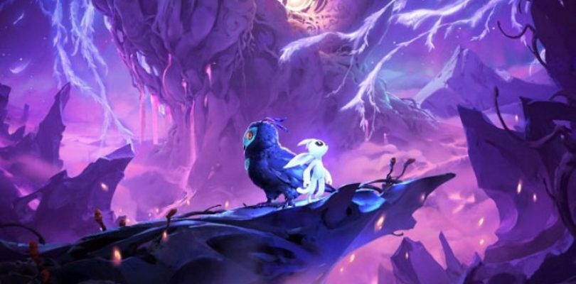 Ori and the Will of the Wisps' Spirit Trials will bring out the speedrunner in all of us