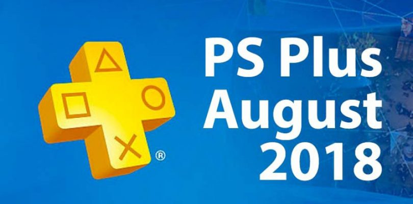 August's PS Plus lineup adds two additional games for you to enjoy