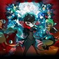 Prepare to jump back into the labyrinth in Persona Q2: New Cinema Labyrinth